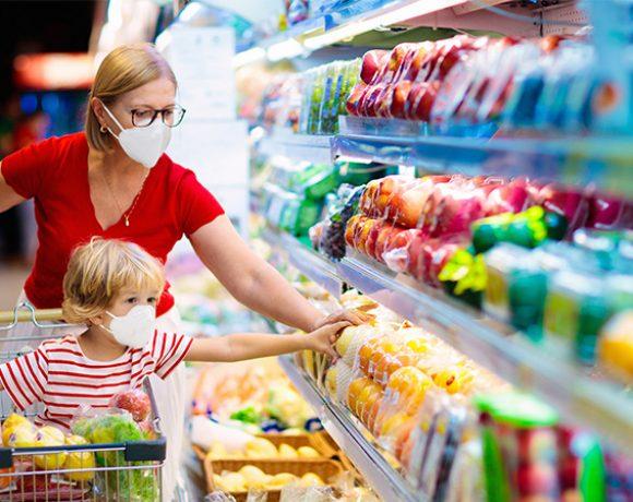 Sales Tax on Food